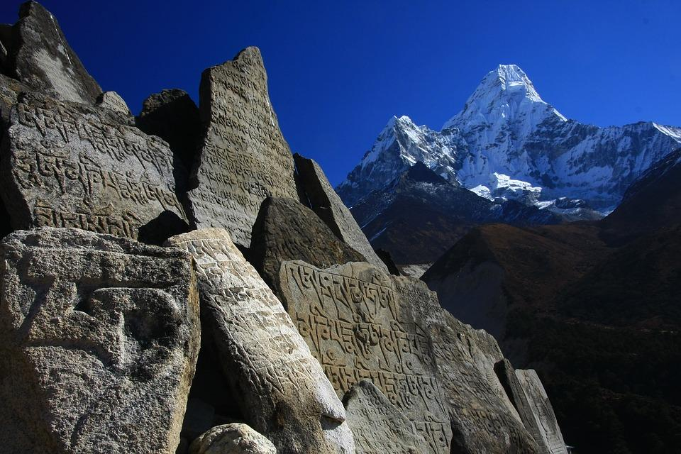 How to enjoy Everest without Trekking