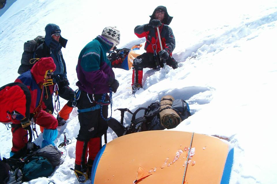 Nepal Opens for Trekking and Climbing