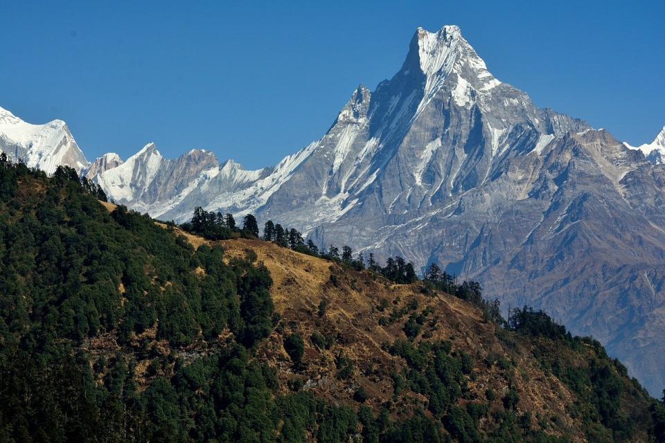 Nepal Travel Protocols Update