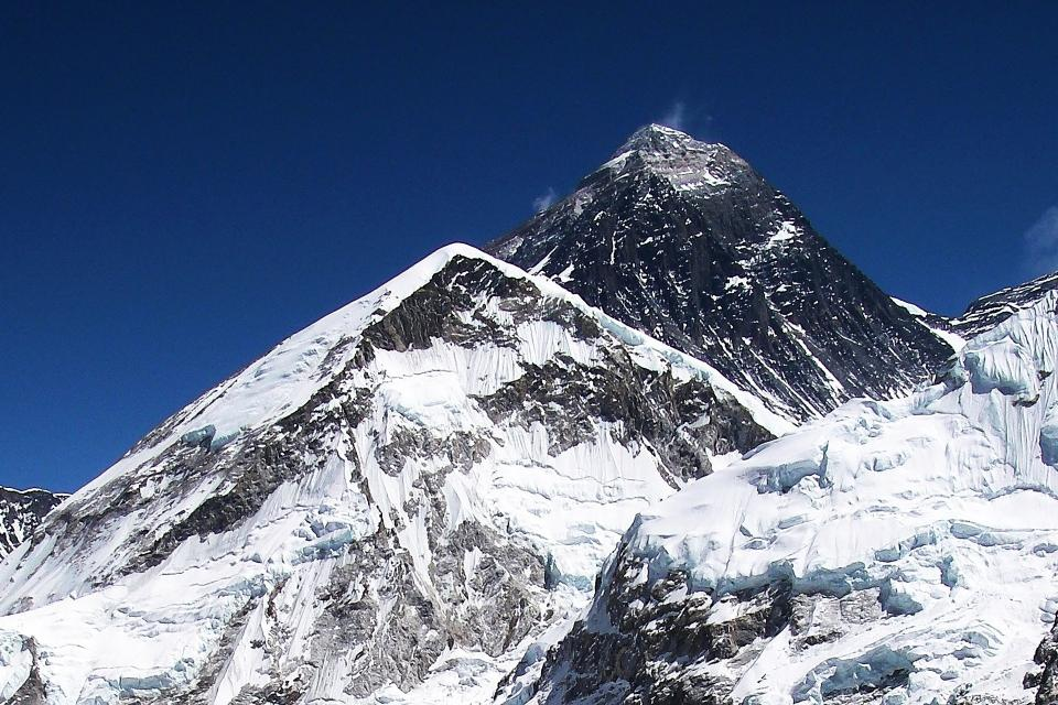 What is the New Height of Mt. Everest