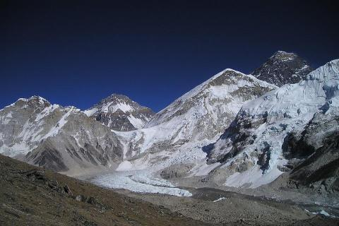 Everest Day 2021 amidst the Pandemic