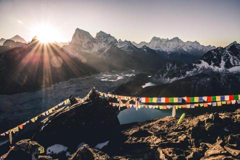 Top 5 Treks to go in Nepal after COVID-19