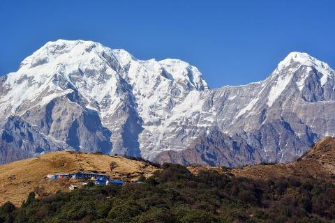 Top Short Trekking Adventures in Nepal