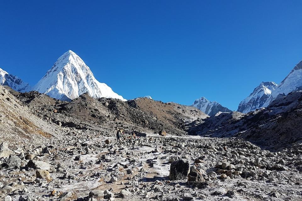 Top 5 Peak Climbing Adventures in Nepal
