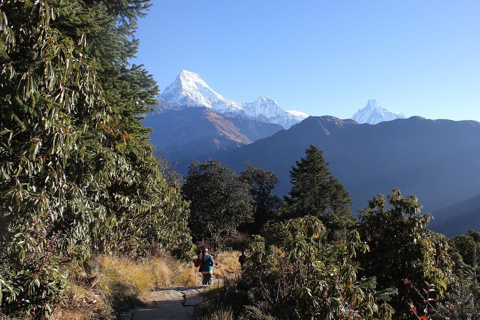 Top Annapurna Region Trekking Adventures
