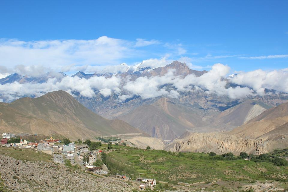 Muktinath Jeep Tour