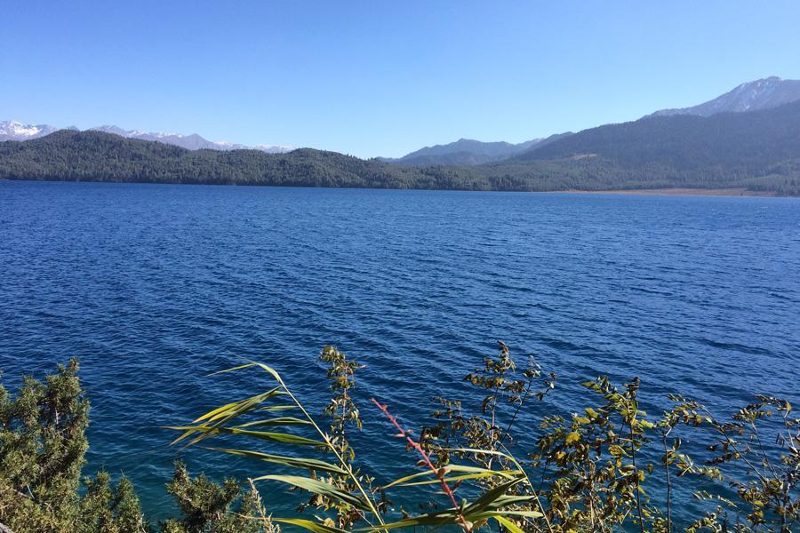 Trek to Rara Lake