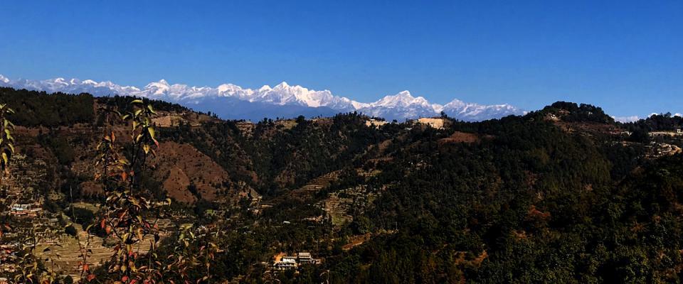 Namobuddha Balthali Day Hike