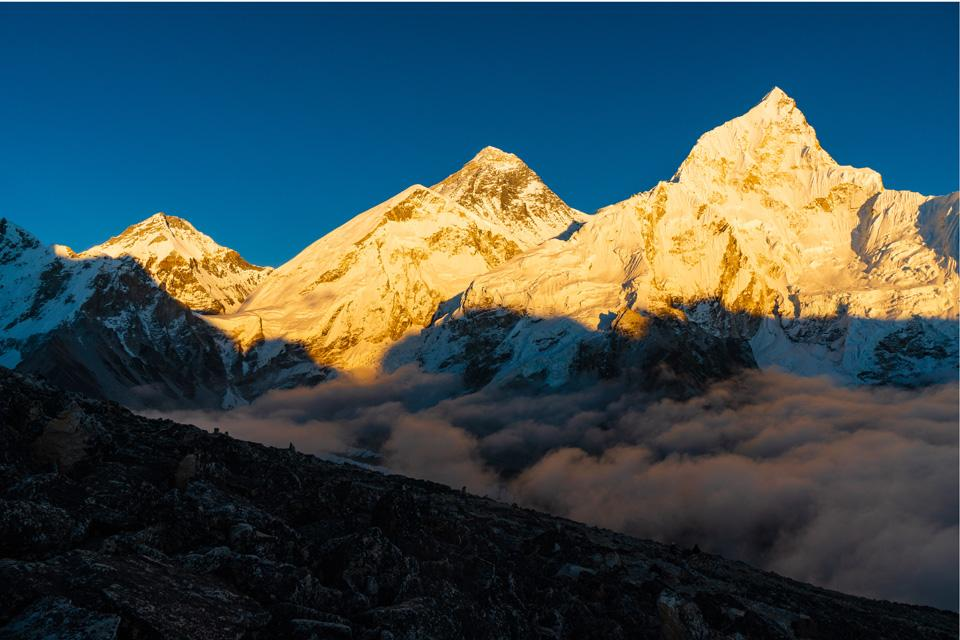 Everest Base Camp and Kalapatthar Trek